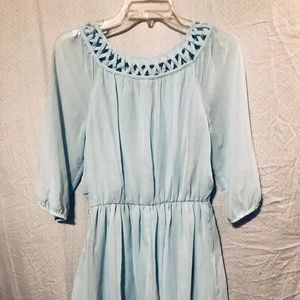 Dress by Sequin Heart size M